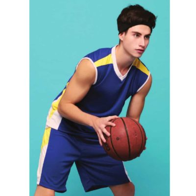 CRB1100 Crossrunner Vanguard Basketball Suit 2019-20 model 2