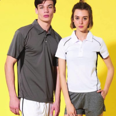 CRP1300 Delta Polo T-Shirts 2019-20 model 1