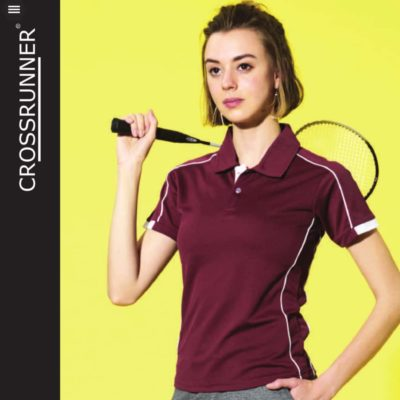 CRP1500 Finisher Polo T-Shirts 2019-20 model 1