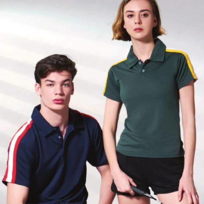CRP1600 Racer Polo T-Shirts 2019-20 model 1