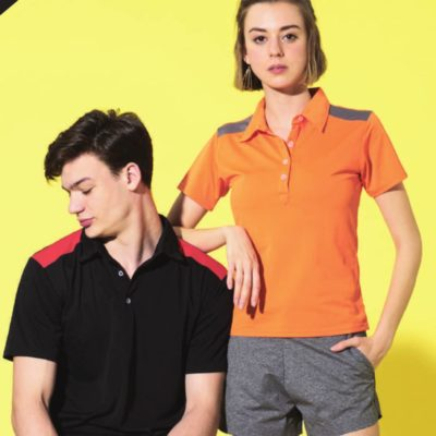 CRP2400 Henderson Polo T-Shirts 2019-20 model 1