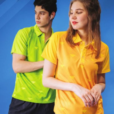 CRP2800 Genotype Polo T-Shirts 2019-20 model 1