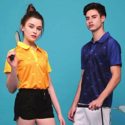 CRP2800 Genotype Polo T-Shirts 2019-20 model 2
