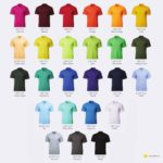 CRP7200 Performance Polo T-Shirts 2019-20 catalogue