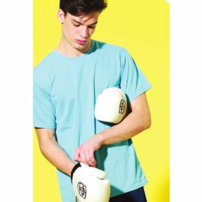 CRR3600 Dry Pique Performance T-shirts 2019-20 model 1