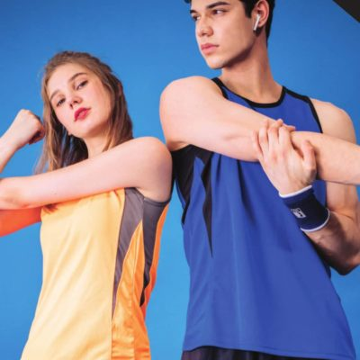 CRV1600 Rio Dri-Fit Singlets 2019-20 model 1