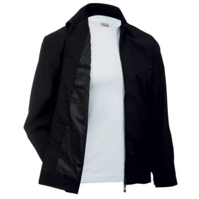 EJ0201 Black Inner Executive Corporate Jacket 400x400 - Executive Corporate Jacket EJ02