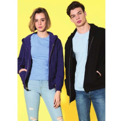 Gildan Full Zip Hooded Sweatshirts (88600) 2019-20 model 2