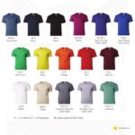 Gildan Hammer Adult T-Shirts (HA00) 2019-20 catalogue