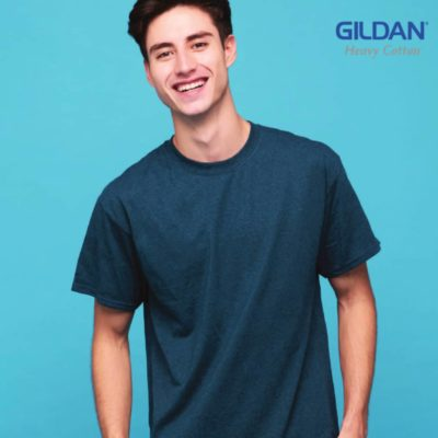 Gildan Heavy Cotton Adult T-Shirts (5000) 2019-20 model 1