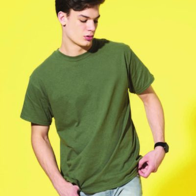 Gildan Premium Cotton Adult T-Shirts 76000 2019-20 models 1