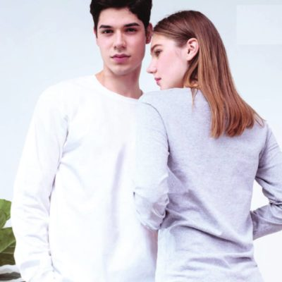 Gildan Ultra Cotton Long-Sleeves T-shirts (2400) 2019-20 model 1