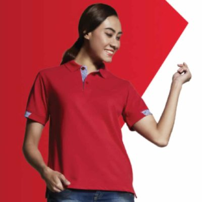 HC18 Multi-Tone Cotton Polo T-Shirts 2019-20 models 1