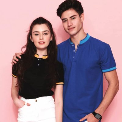 NHB2200 York Polo T-Shirts 2019-20 model 2