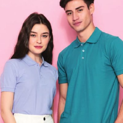 NHB2400 Soft Touch Polo T-Shirts 2019-20 model 1