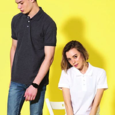 NHB2400 Soft Touch Polo T-Shirts 2019-20 model 2
