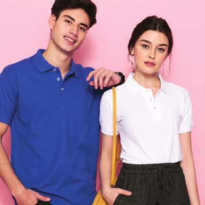 NHB2400 Soft Touch Polo T-Shirts 2019-20 model 3