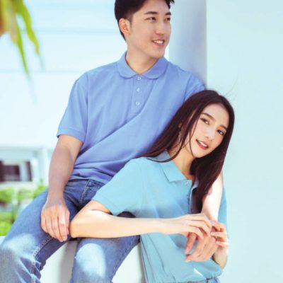NHB2400 Soft Touch Polo T-Shirts 2019-20 model 4