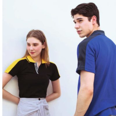 NHB2500 Muller Polo T-Shirts 2019-20 model 1