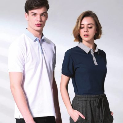 NHB2800 Glance Polo T-Shirts 2019-20 model 1
