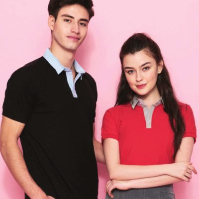 NHB2800 Glance Polo T-Shirts 2019-20 model 2