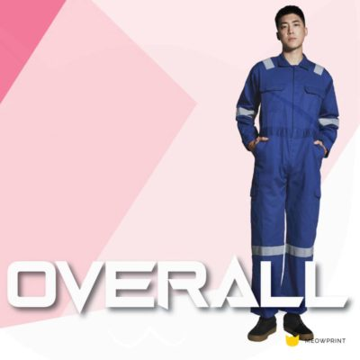 Overalls coverall 2019-20 models 1
