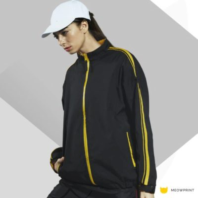 Reversible Windbreaker WR04 2019-20 models 2