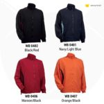 Windbreaker WB04 2019-20 catalogue