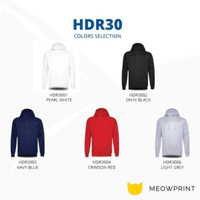 BEAM Pullover Hoodies 2019-20 catalogue
