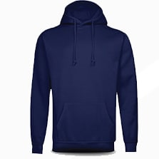 BEAM Pullover Hoodies 2019-20 navy