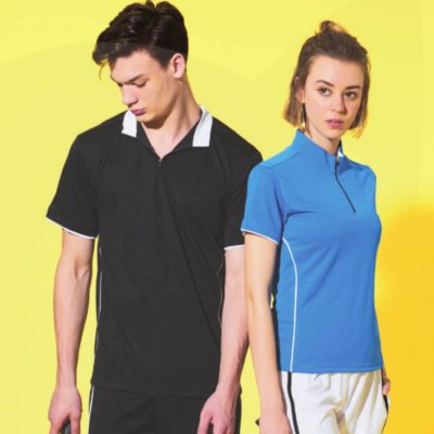CRP2900 Paragon Polo T-Shirts 2019-20 model 1