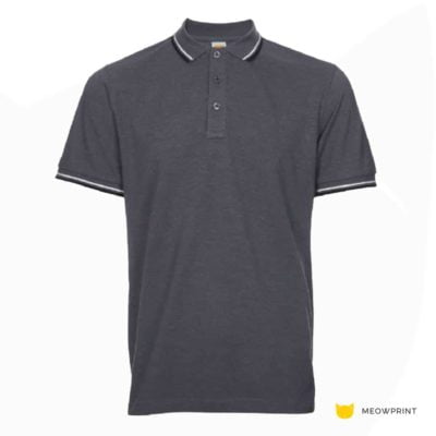HC2476 Multi-Tone Cotton Polo T-Shirts 2019-20 thumbnail