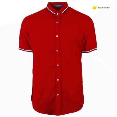 NHB3002 Red-White-Black