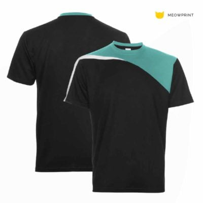 QD5702 Multi-tone Dri-Fit T-Shirts 2019-20 thumbnail