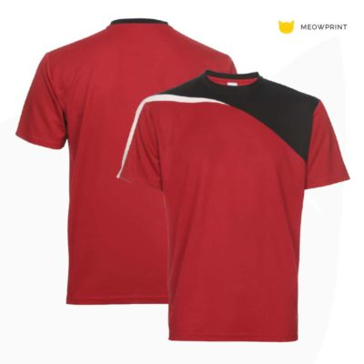 QD5705 Multi-tone Dri-Fit T-Shirts 2019-20 thumbnail