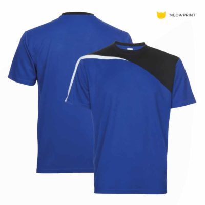 QD5708 Multi-tone Dri-Fit T-Shirts 2019-20 thumbnail