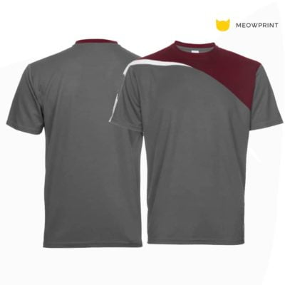 QD5724 Multi-tone Dri-Fit T-Shirts 2019-20 thumbnail