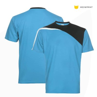 QD5728 Multi-tone Dri-Fit T-Shirts 2019-20 thumbnail
