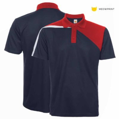QD58 Multi Tone Dri Fit Polo T Shirts 2019 20 thumbnail 400x400 - QD58 Multi-Tone Dri-Fit Polo T-Shirts