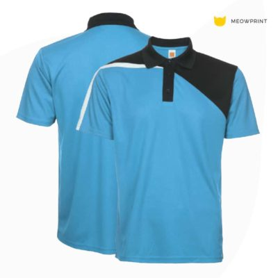 QD5828 Multi-Tone Dri-Fit Polo T-Shirts 2019-20 thumbnail