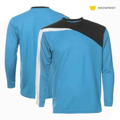 QD5928 Multi-tone Long-Sleeve Dri-Fit T-Shirts 2019-20 thumbnail