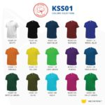 BEAM Kids Cotton Round Neck T-Shirts 2019-19 catalogue