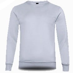 BEAM Polyester Crewneck Sweatshirt 2019-20 light grey