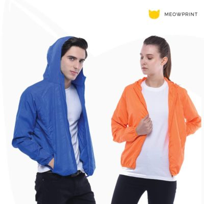 Lightweight Microfiber Jacket 2019-20 model 1
