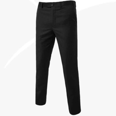 PAT01 Classic Corporate Pants 2019 20 black 400x400 - PAT01 BEAM Classic Corporate Pants