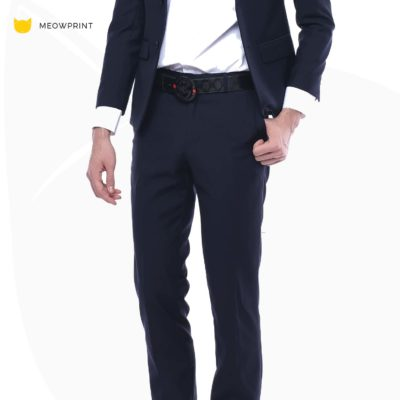 PAT01 Classic Corporate Pants 2019-20 model 1
