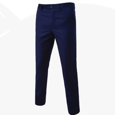 PAT01 Classic Corporate Pants 2019-20 navy
