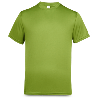 UDF01 Anti Odor Dri Fit Eyelet T Shirts army green 2 400x400 - UDF01 Anti-Odor Dri-Fit Eyelet T-Shirts