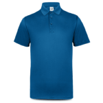 UDF05 Anti Odor Dri Fit Polo T Shirts admiral blue 3 150x150 - UDF05 Anti-Odor Dri-Fit Polo T-Shirts