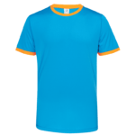UDF07 Side Panel Anti Odor Dri Fit T Shirts blue orange 1 150x150 - UDF07 Side Panel Anti-Odor Dri-Fit T-Shirts